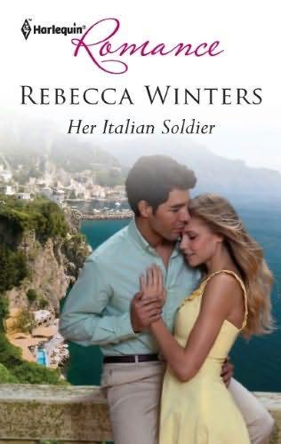HER ITALIAN SOLDIER