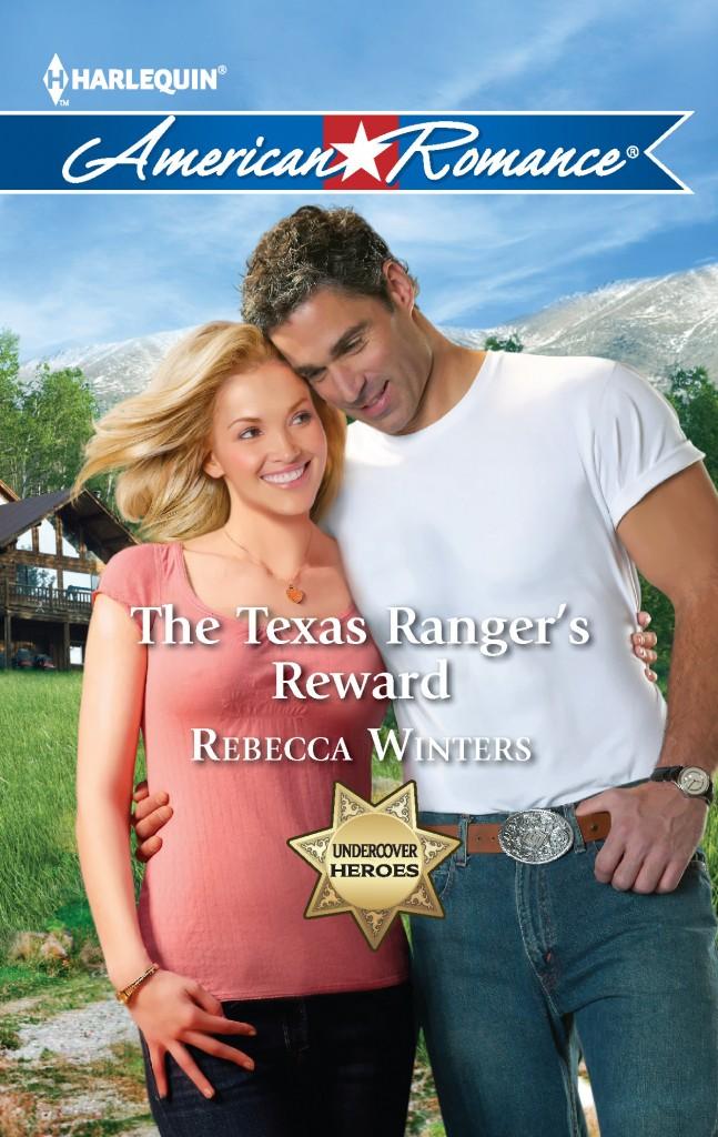 THE TEXAS RANCHER'S REWARD