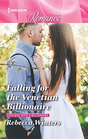 FALLING FOR THE VENETIAN BILLIONAIRE