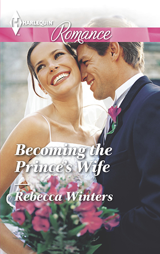 BECOMING THE PRINCE'S WIFE