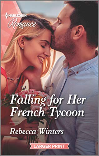 Falling for Her French Tycoon (Escape to Provence Book 1)
